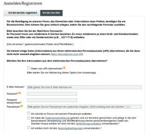 epetition_registrieren